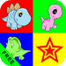 Ace Dinosaurs Memory Match Lite Free - for iPad