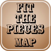 Fit-the-pieces-Map