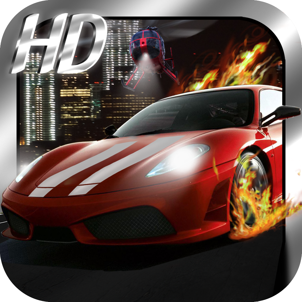A PD Nitro 2 : City Limits Free HD