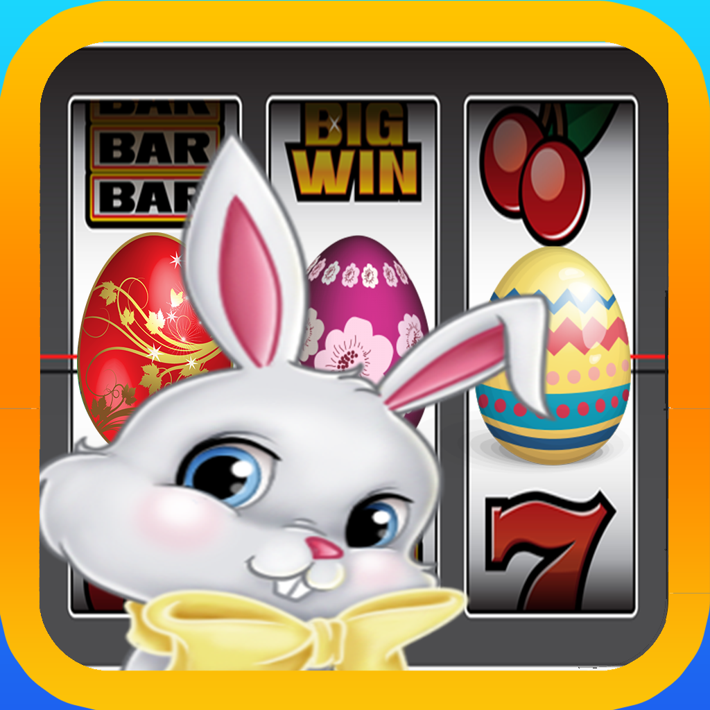 A Easter Monument Slots Game - Wild Casino Egg Coin Valley PRO