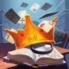 Dikobraz Games - Solitaire Mystery: Stolen Power  artwork