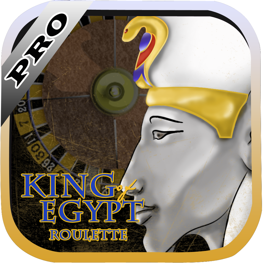 Action King of Egypt Roulette 777 PRO - Spin to Win Jackpot